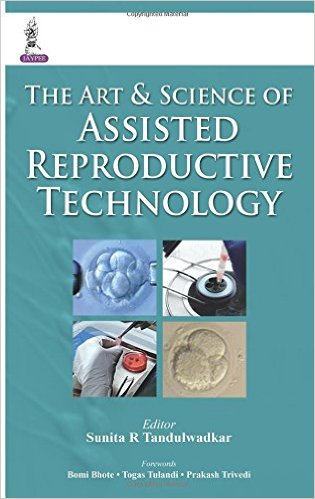 The art science of assisted reproductive technology 1st edition fandeluxe Gallery