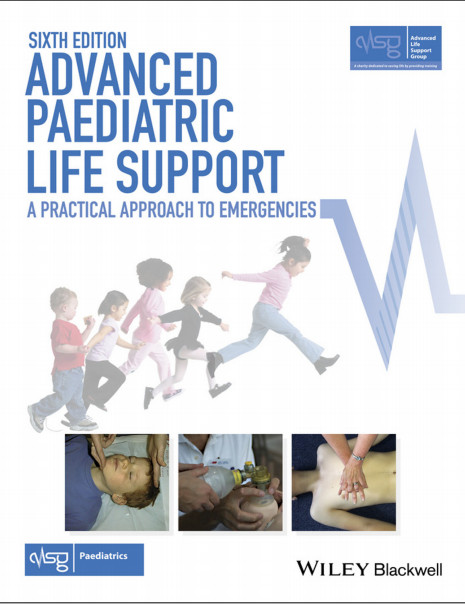 Pediatric radiation oncology sixth edition advanced paediatric life support a practical approach to emergencies advanced life support group 6th edition fandeluxe Image collections