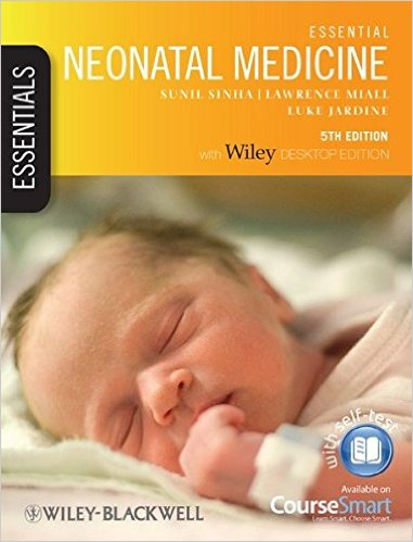 Essential Neonatal Medicine, Includes Desktop Edition 5th Edition
