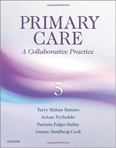 Primary Care: A Collaborative Practice, 5e 5th Edition