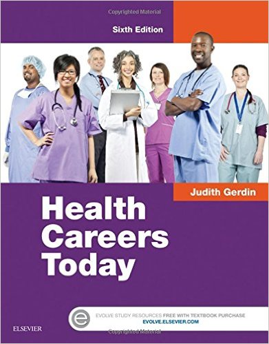 Health Careers Today, 6e 6th Edition