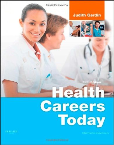 Health Careers Today, 5e 5th Edition