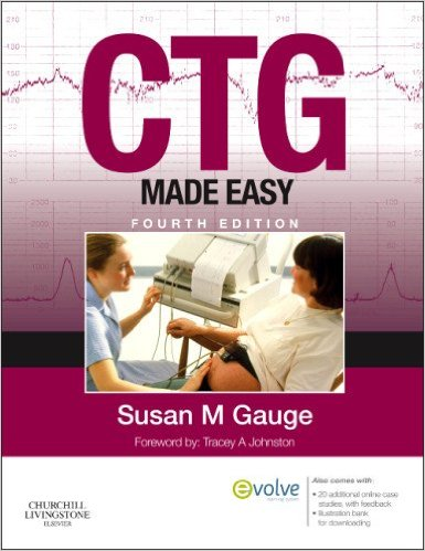 CTG Made Easy, 4e 4th Edition