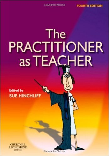 The Practitioner as Teacher, 4e 4th Edition