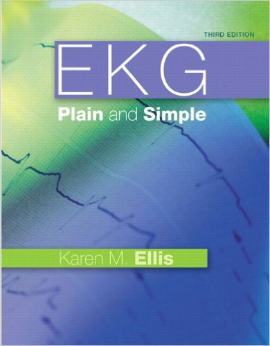 EKG Plain and Simple (3rd Edition) 3rd Edition
