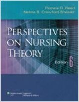 Perspectives on Nursing Theory Sixth Edition