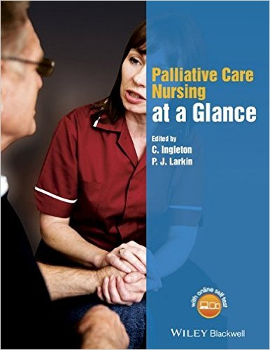 Palliative Care Nursing at a Glance 1st Edition