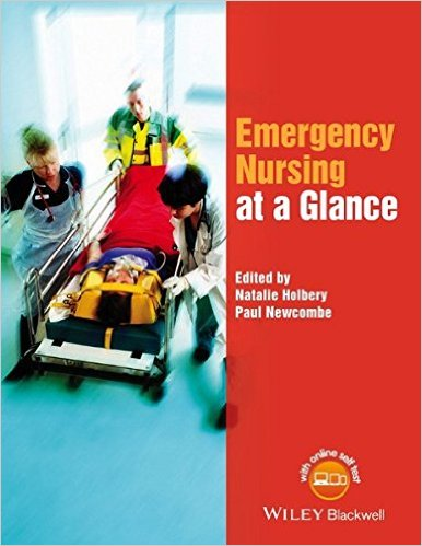Emergency Nursing at a Glance1st Edition