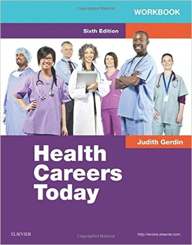 Workbook for Health Careers Today, 6e 6th Edition