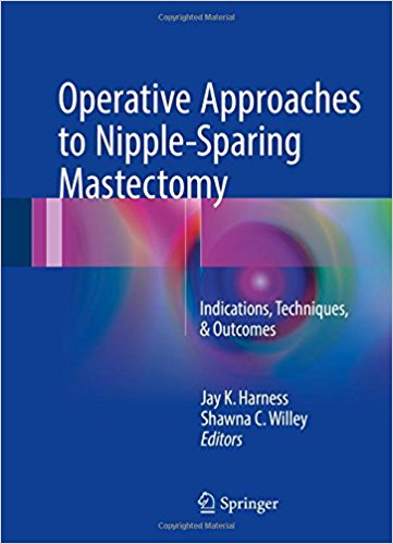 Operative Approaches to Nipple-Sparing Mastectomy : Indications, Techniques, & Outcomes