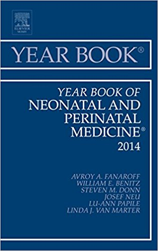 Year Book of Neonatal and Perinatal Medicine 2014