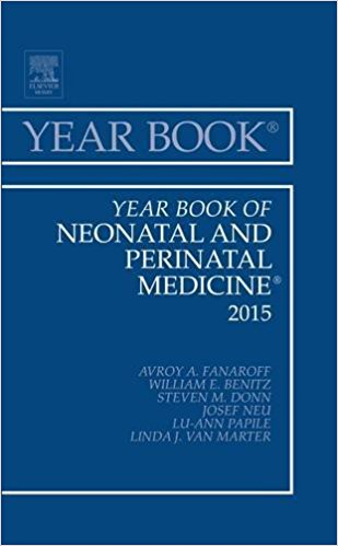 Year Book of Neonatal and Perinatal Medicine 2015