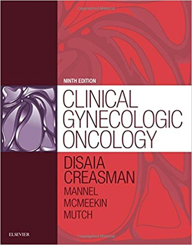 Clinical Gynecologic Oncology, 9e 9th Edition PDF