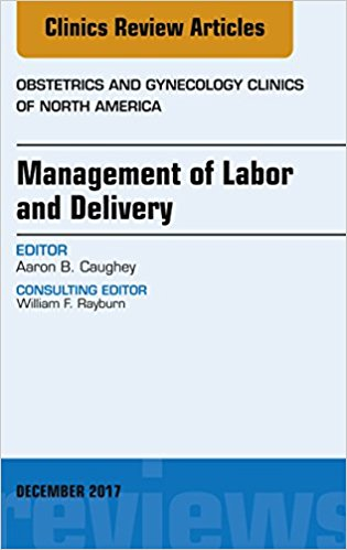 Management of Labor and Delivery, An Issue of Obstetrics and Gynecology Clinics, E-Book (The Clinics: Internal Medicine) PDF