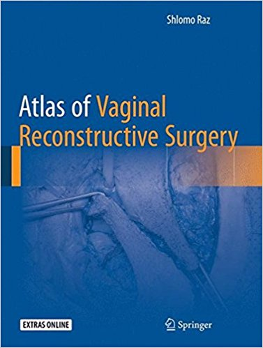 Atlas of Vaginal Reconstructive Surgery 1st ed. 2015 EditionPDF