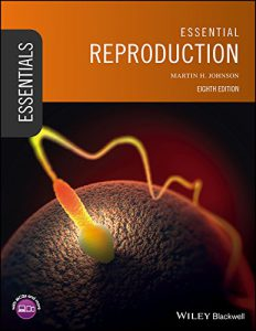 Essential Reproduction, 8th Edition PDF