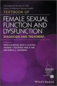 Textbook of Female Sexual Function and Dysfunction: Diagnosis and Treatment PDF