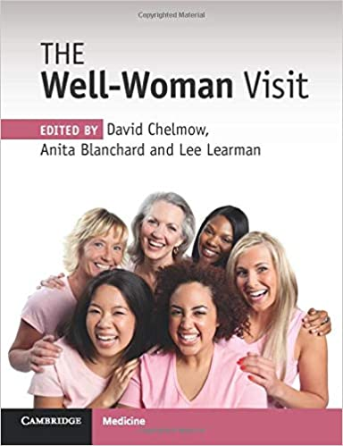 The Well-Woman Visit 1st Edition PDF