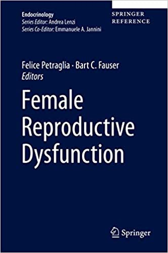 Female Reproductive Dysfunction 1st ed. 2020 Edition PDF